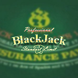 Black Jack Professional Series Standard Limit – неувядающая классика